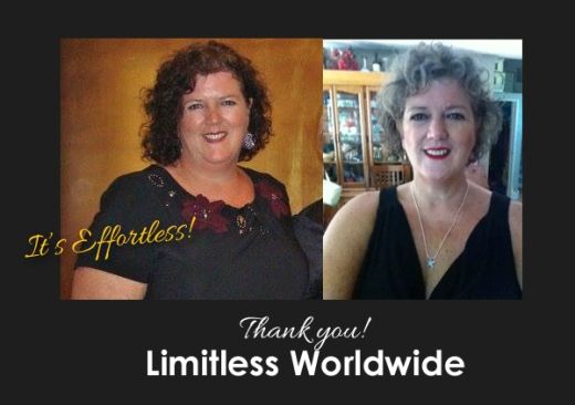 I'm Limitless!