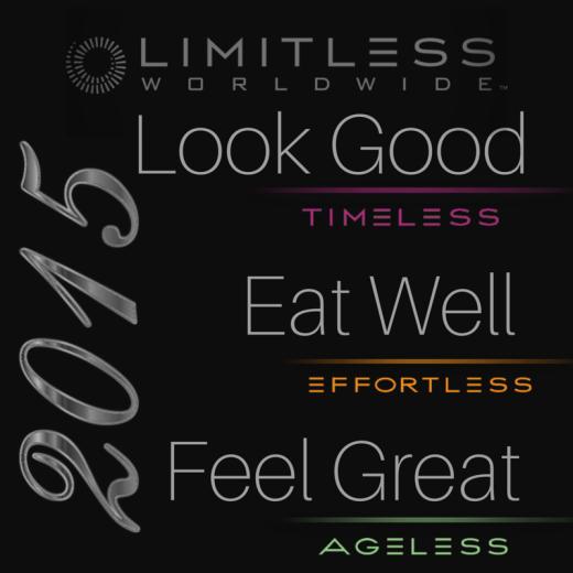 limitless 2015
