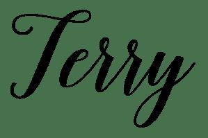 terry-signature