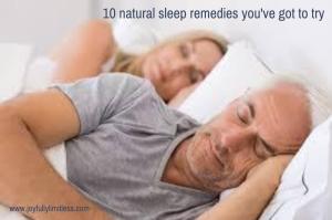 sleep beauty health wellness